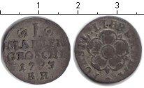 Изображение Монеты Липпе-Детмольд 1 мариенгрош 1793 Серебро