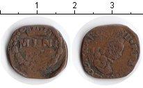 Изображение Монеты Сицилия 1 грано 1707 Медь