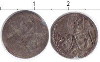 Изображение Монеты Швейцария 2 крейцера 0 Серебро