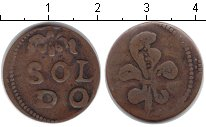 Изображение Монеты Ватикан Номинал 0 Серебро