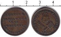 Изображение Монеты Великобритания 1 фартинг 1844
