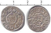 Изображение Монеты Германия 1 крейцер 0 Серебро