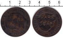 Изображение Монеты Франция 10 сентим 1855