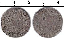 Изображение Монеты Польша 1 грош 1604