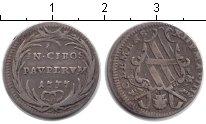 Изображение Монеты Ватикан номинал 1737 Серебро  Климент XII
