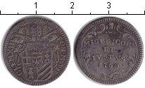 Изображение Монеты Ватикан номинал 1760