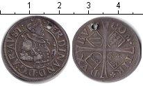 Изображение Монеты Австрия 1/8 талера 0 Серебро  Дырка