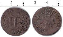 Изображение Монеты Швеция 2 эре 1591