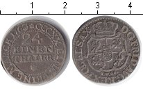 Изображение Монеты Саксония 1/24 талера 1763 Серебро VF