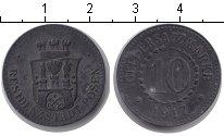 Изображение Монеты Нотгельды 10 пфеннигов 1917  XF