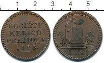 Изображение Монеты Франция жетон 1808
