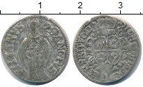 Изображение Монеты Липпе-Детмольд 4 пфеннига 0 Серебро  номинал ?