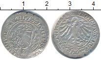 Изображение Монеты Польша 1/2 гроша 0 Серебро