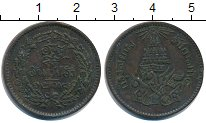 Изображение Монеты Таиланд Таиланд 0 Медь