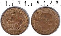 Изображение Монеты Вестфалия 10000 марок 1923  VF
