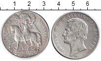 Изображение Монеты Саксония 1 талер 1871 Серебро VF