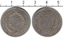 Изображение Монеты Бавария 10 крейцеров 1776 Серебро