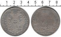 Изображение Монеты Нюрнберг 1 талер 1765 Серебро XF
