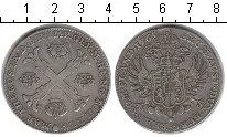 Изображение Монеты Габсбург 1 талер 1765 Серебро XF-