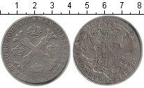 Изображение Монеты Габсбург 1 талер 1768 Серебро VF