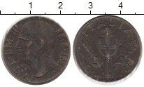 Изображение Монеты Италия 10 сентесим 1941  VF
