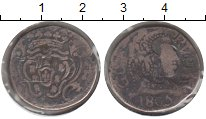 Изображение Монеты Индия 1 рупия 1805  VF