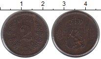 Изображение Монеты Норвегия 2 эре 1876 Медь