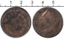 Изображение Монеты Франция 12 динерс 1793 Медь