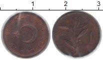 Изображение Монеты Турция 1 куруш 1970 Медь XF