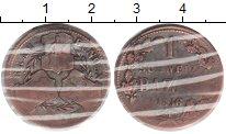 Изображение Монеты Швейцария 1 батзен 1836 Медь