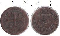 Изображение Монеты Швейцария Швейцария 1719 Медь