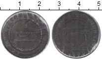 Изображение Монеты Швейцария 1 батзен 1809 Медь