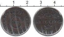 Изображение Монеты Швеция 1/12 скиллинга 1812 Медь