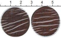 Изображение Монеты Нидерланды Жетон 1617 Медь XF