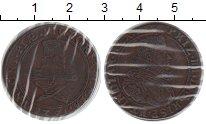 Изображение Монеты Нидерланды Нидерланды 1628 Медь
