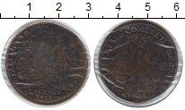 Изображение Монеты Нидерланды Токен 1653 Медь