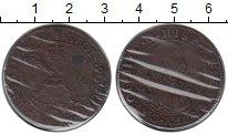 Изображение Монеты Нидерланды токен 1676 Медь