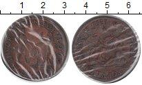Изображение Монеты Испания Токен 1583 Медь
