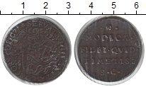 Изображение Монеты Нидерланды Токен 0 Медь