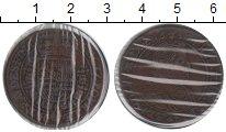 Изображение Монеты Нидерланды Токен 1637 Медь