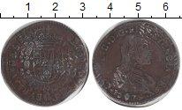 Изображение Монеты Нидерланды токен 1679 Медь