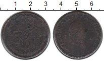 Изображение Монеты Испания 8 мараведи 1818 Медь