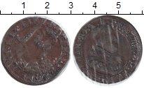 Изображение Монеты Испания Токен 1639 Медь