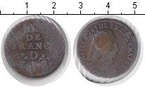 Изображение Монеты Франция 1 лиард 1656   D