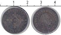 Изображение Монеты Франция 1 лиард 1675 Медь VF