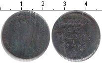 Изображение Монеты Франция 1 лиард 1655 Медь