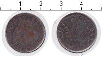Изображение Монеты Франция 2 торнеси 1639 Медь