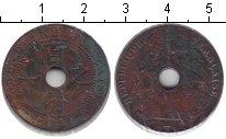 Изображение Монеты Индокитай 1 цент 1922 Медь VF