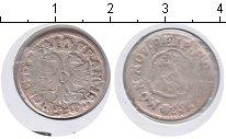 Изображение Монеты Бремен 1 крейцер 1753 Серебро