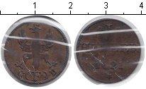 Изображение Монеты Франкфурт 1 хеллер 1821 Медь VF